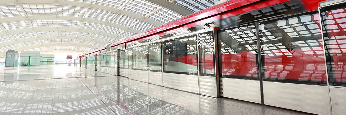 Trasporto a Pechino