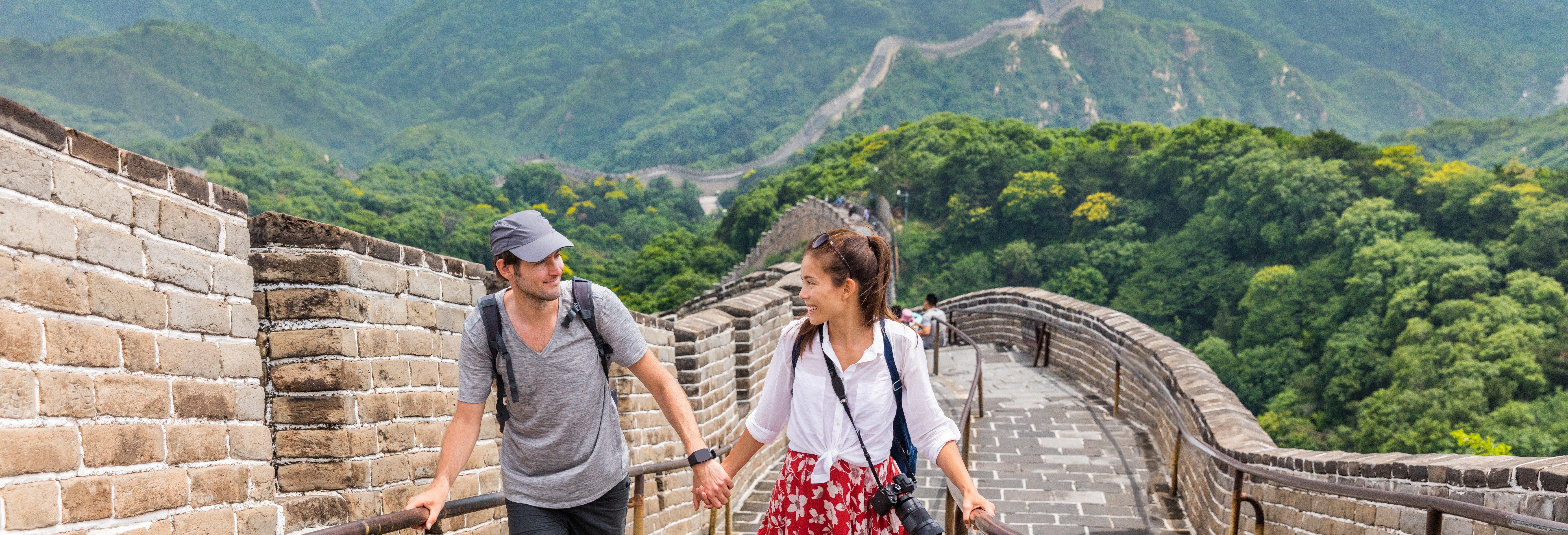 Beijing & Shanghai Tour Package: 7 Days