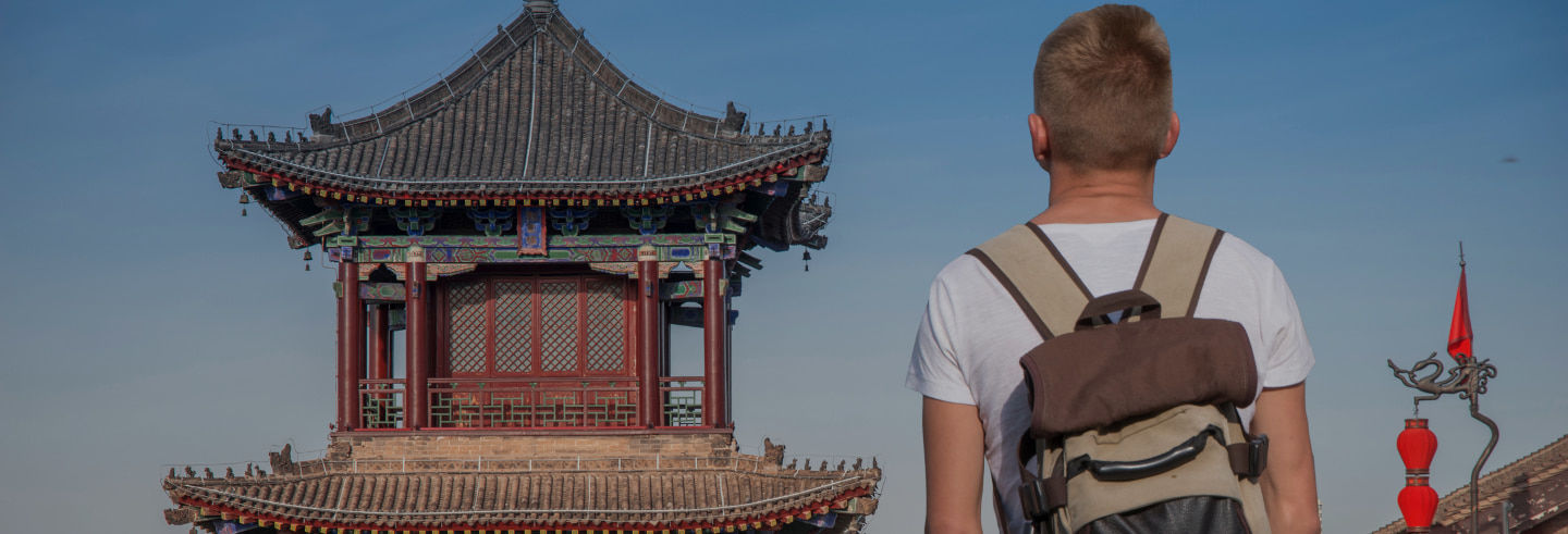 Pekín, Shanghái, Xián y Guilin en 12 días