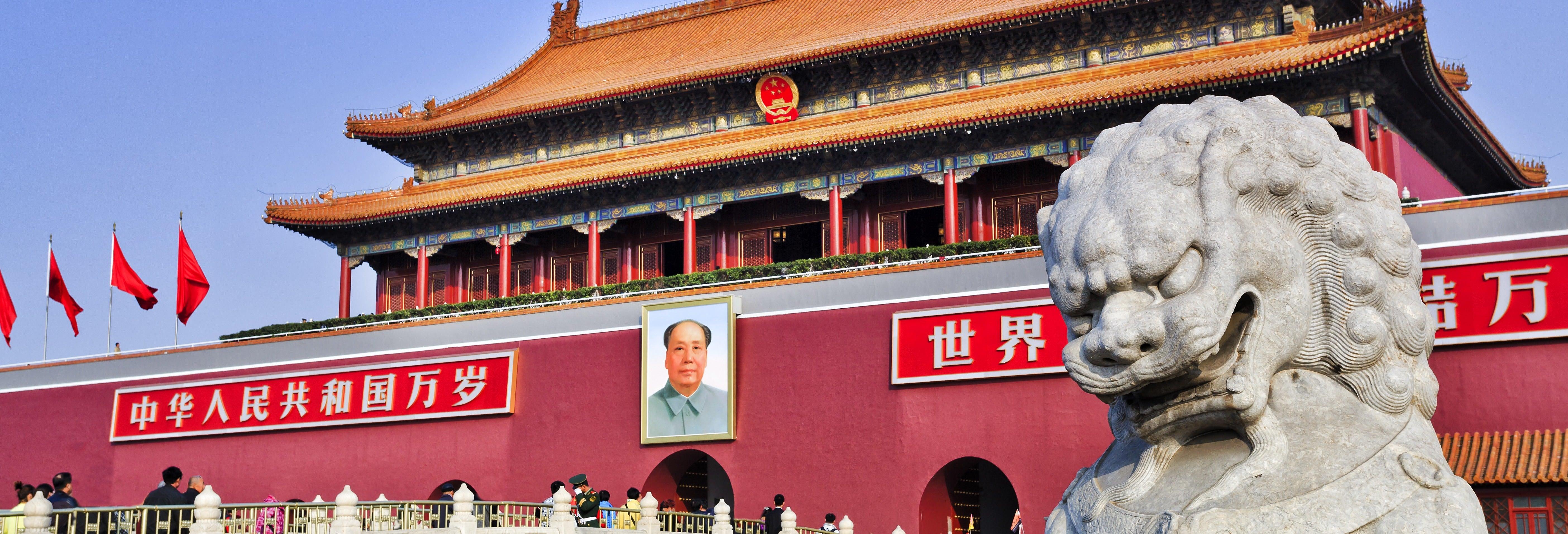 Pékin, Shanghai, Xi'an et Guilin en 12 jours