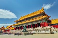Top 3 di Pechino in un giorno