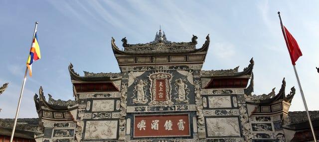 ¿Escala en Shanghái? Tour desde el aeropuerto
