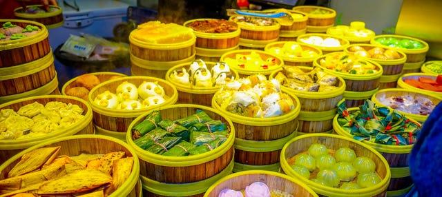 Free tour por la Concesión Francesa de Shanghái ¡Gratis!