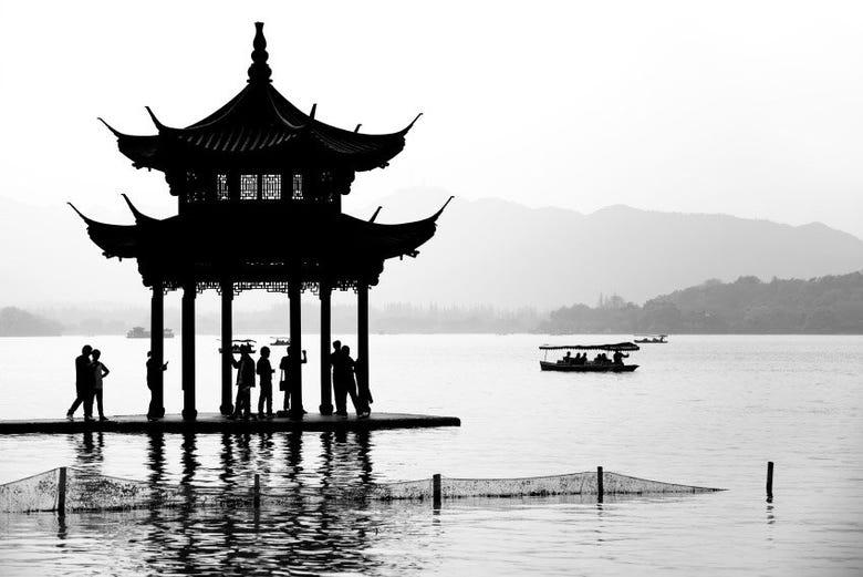 ,Excursión a Hangzhou