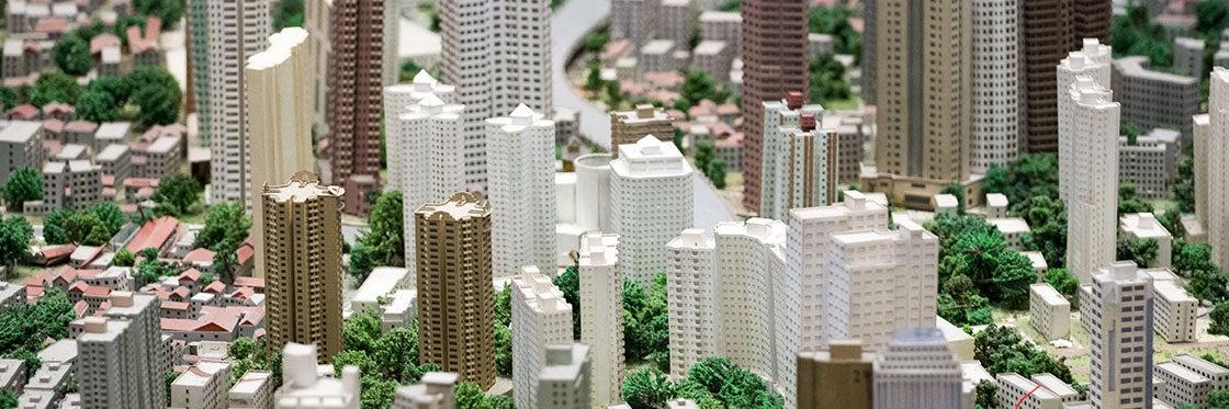 Centro de Planejamento Urbano de Shanghai