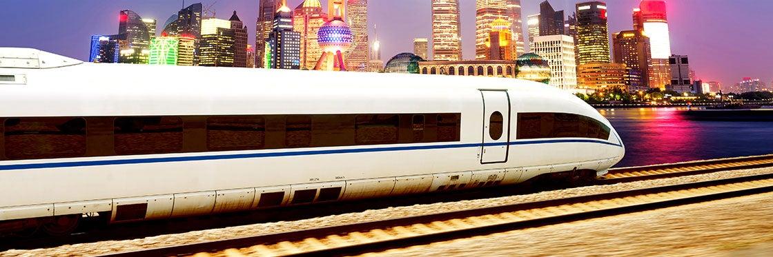 Metro di Shanghai
