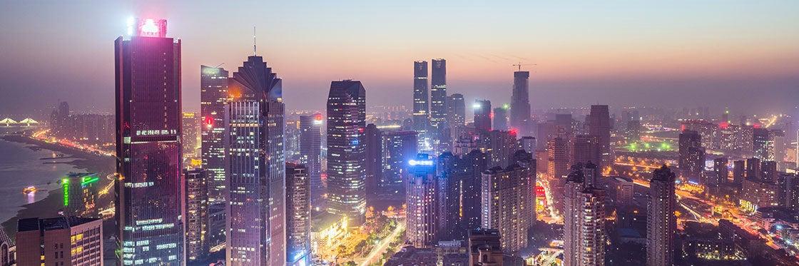 O que fazer em Shanghai