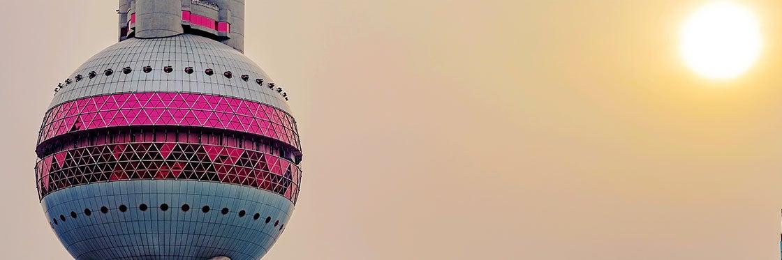 O que ver e fazer em Shanghai