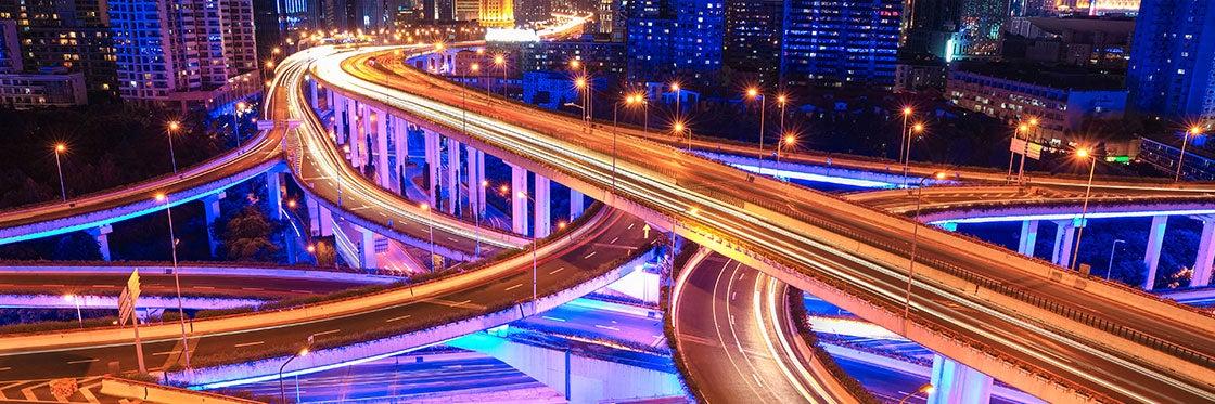 Transporte en Shanghái