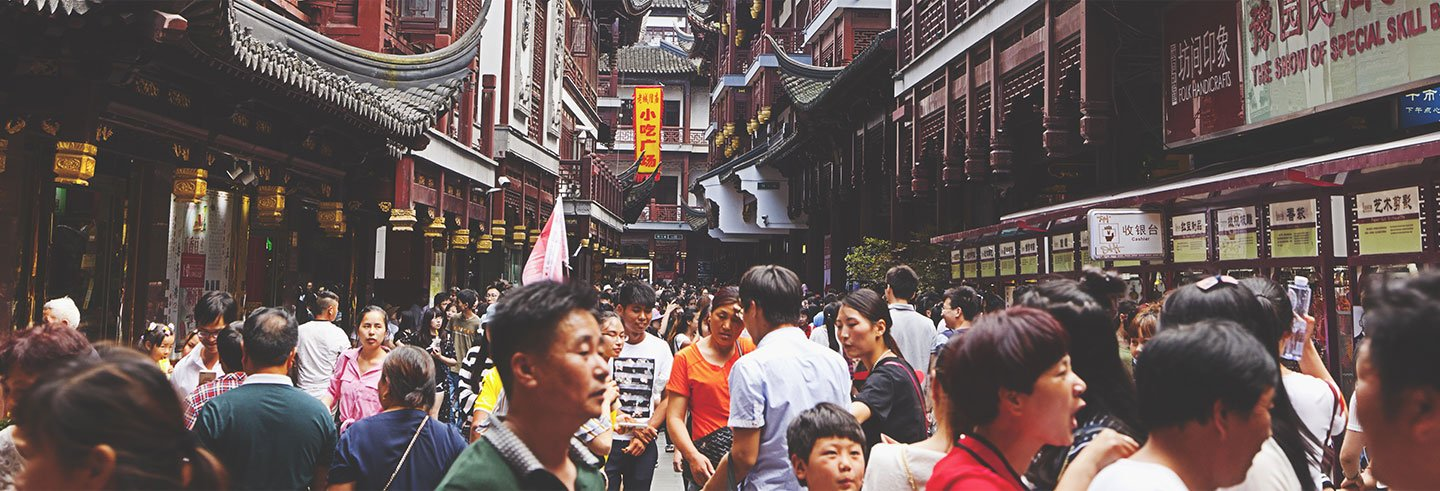 Private Historic Shanghai Guided Tour