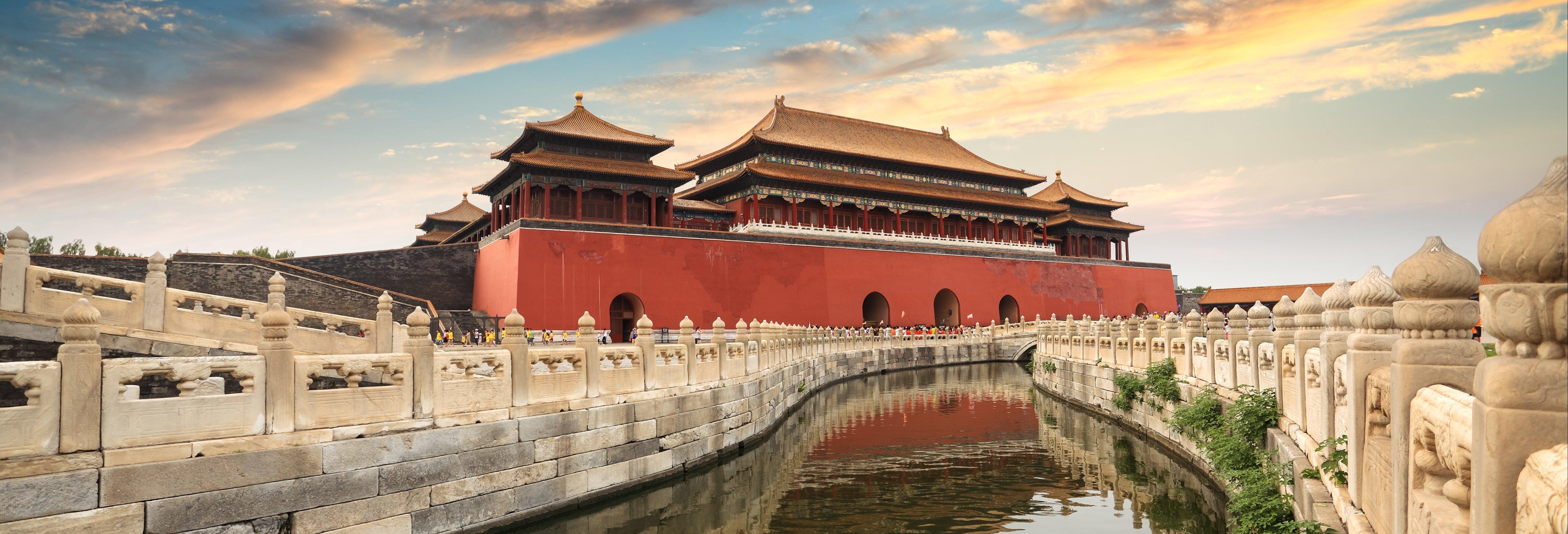 Escursione privata da Tianjin in italiano