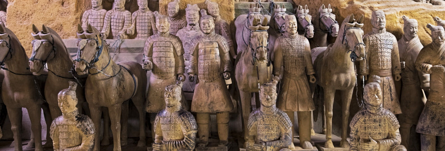 Terracotta Army Tour with Airport Transfer