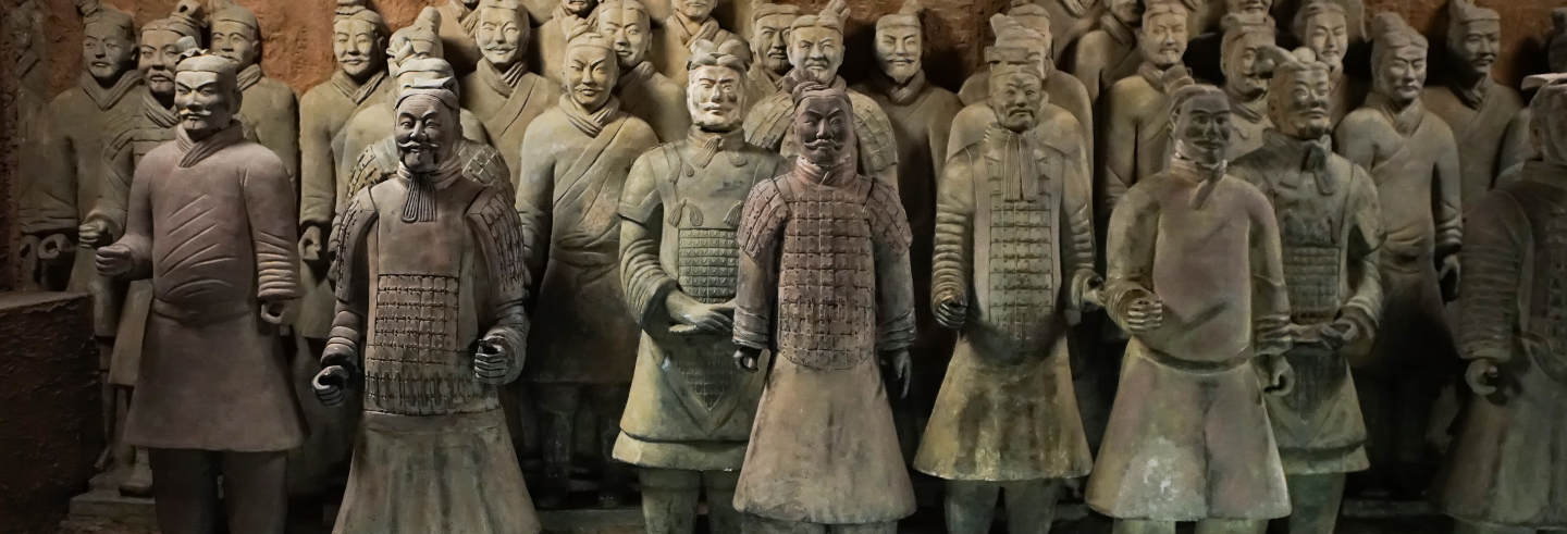 Terracotta Army Private Tour