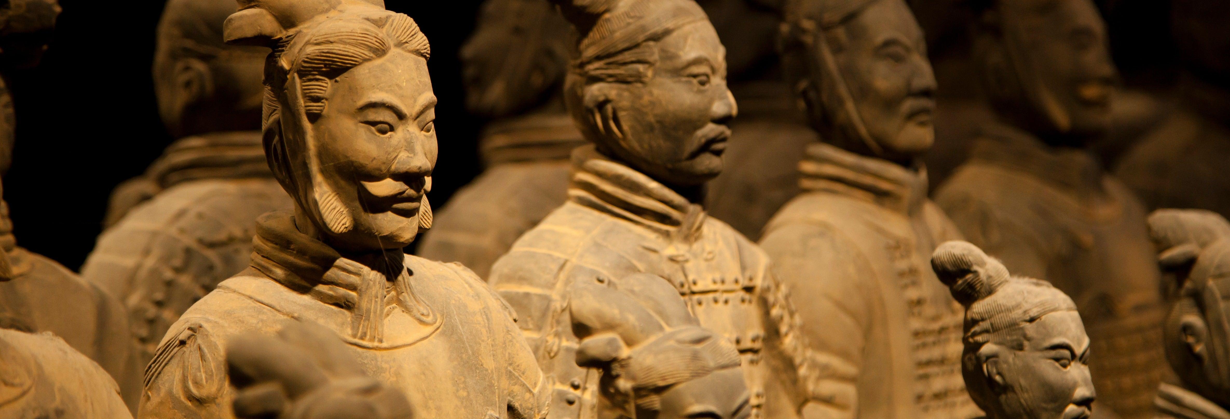 8 Day Silk Road Trip