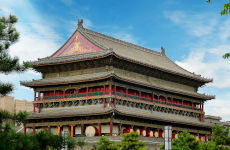 Tour completo di Xi'an