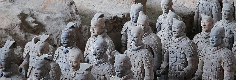 Traslados en Xián