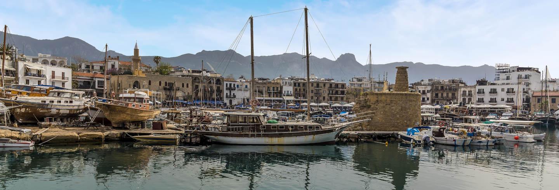Excursión a Famagusta y Kerynia