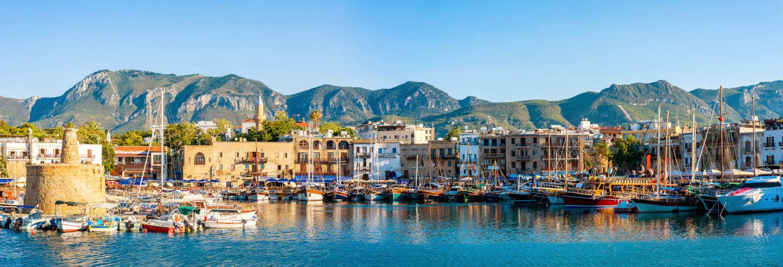 Escursione a Famagosta e Kyrenia