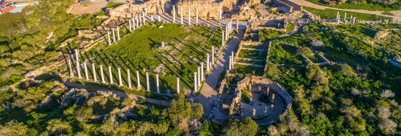 Excursión privada desde Lárnaca