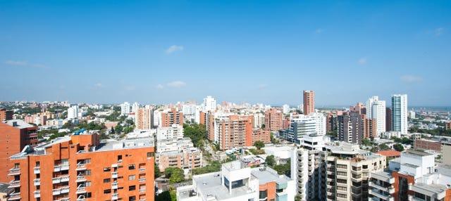 Tour por los museos de Barranquilla