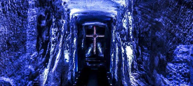 Excursión a la Catedral de Sal de Zipaquirá