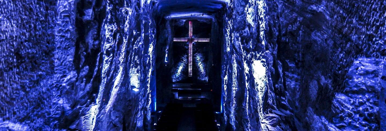 Excursion à la Cathédrale de Sel de Zipaquirá