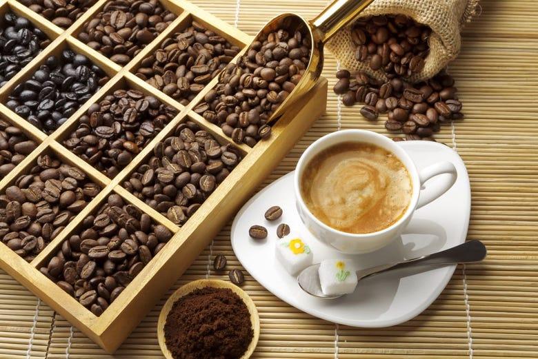 supplemento di caffè verde in canada