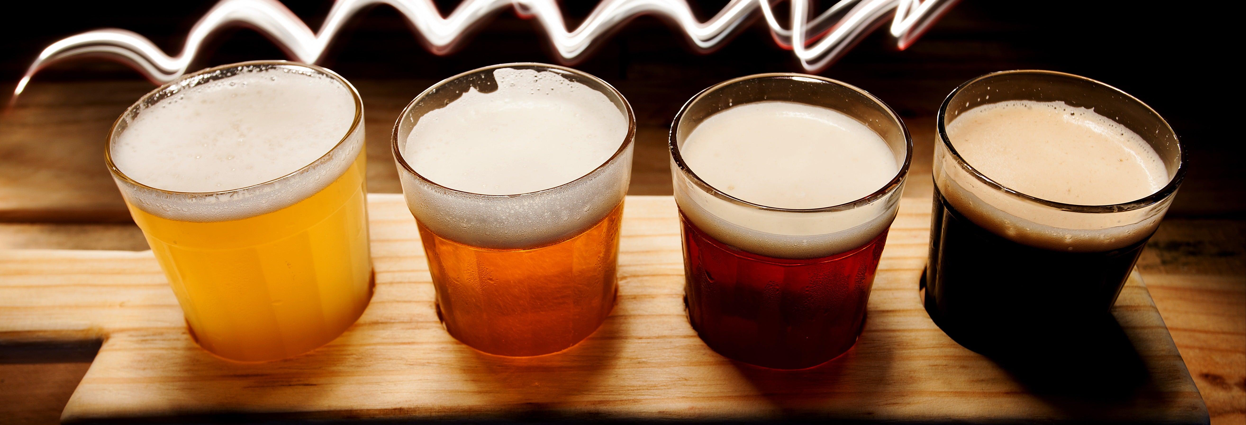 Visite autour de la bière artisanale à Bogota