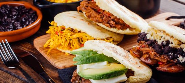 Tour gastronómico por el barrio de La Candelaria