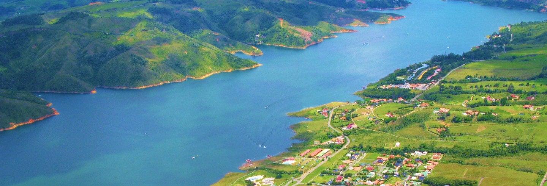 Excursión a Buga y lago Calima
