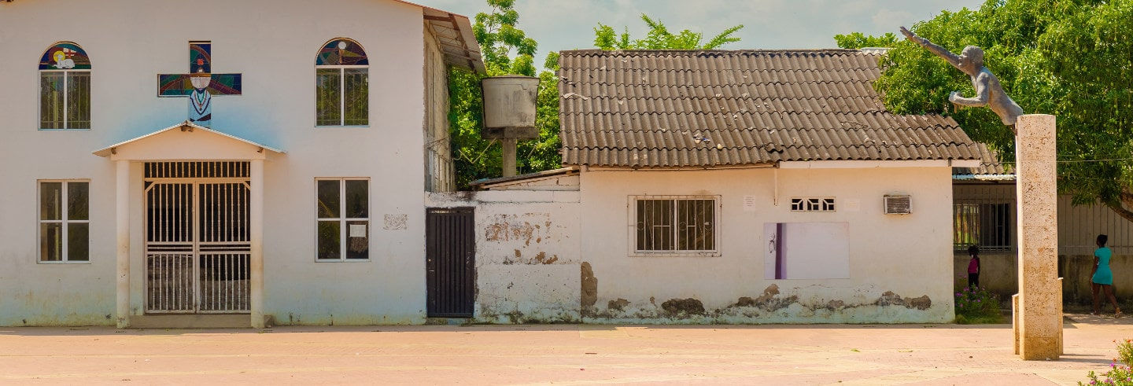 Excursión a San Basilio de Palenque