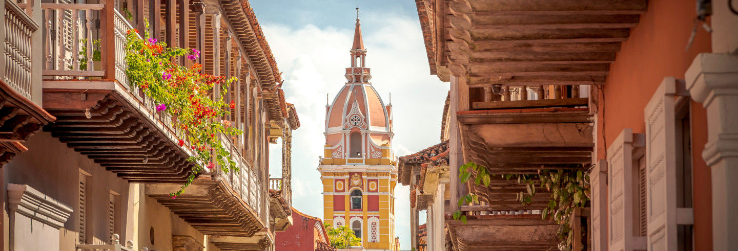 Free Walking Tour of Cartagena de Indias