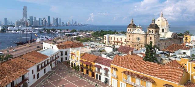 Tour de 9 días por Colombia