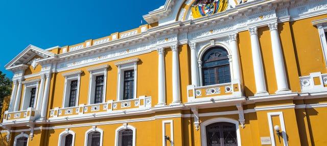 Excursión a Santa Marta y Barranquilla