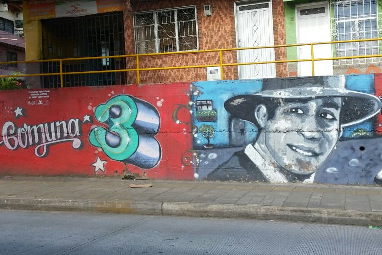 ,Tour por Medellín