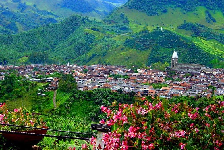 ,Tour por Medellín,Excursión a Antioquía