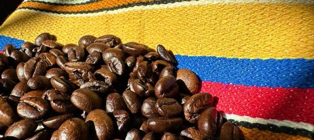 Tour del café por Medellín