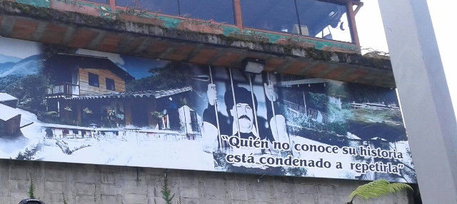 Tour de Pablo Escobar