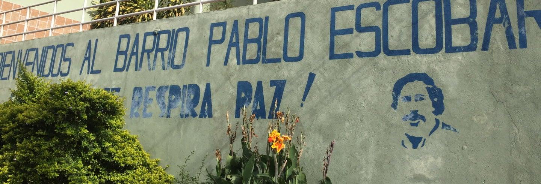 Tour privado de Pablo Escobar ¡Tú eliges!