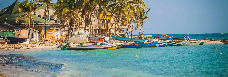 Tour de 2 días por San Andrés