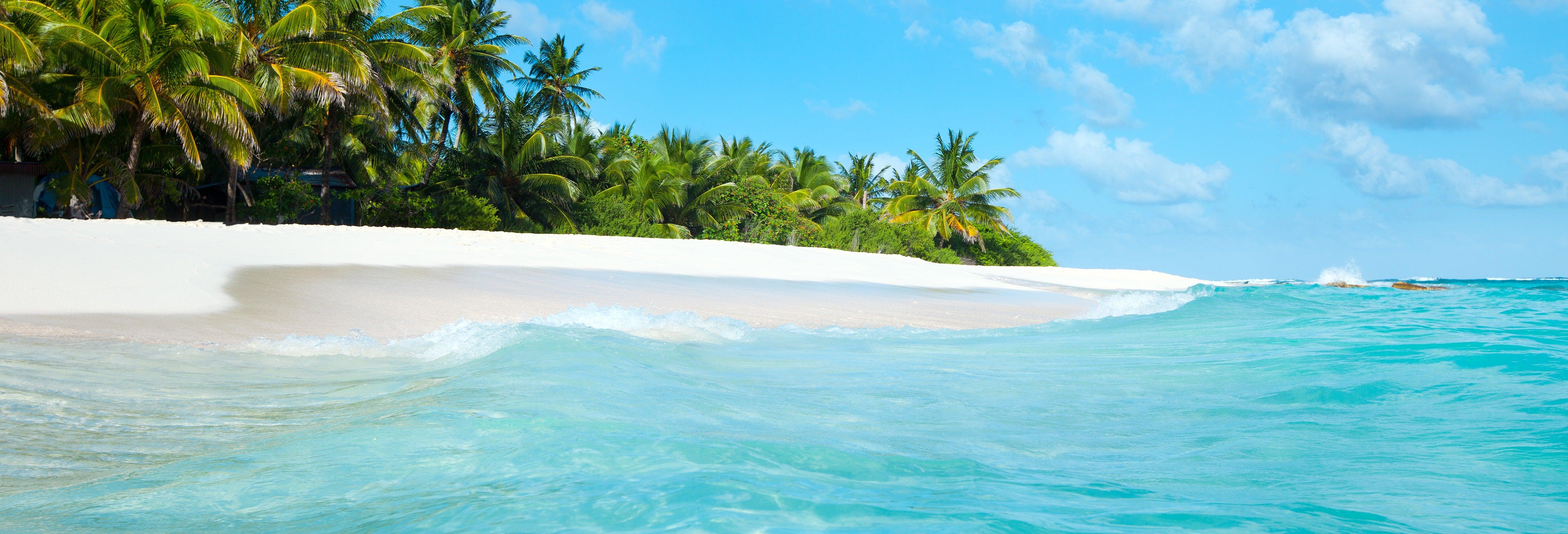 Tour de San Andrés, la vuelta a la isla