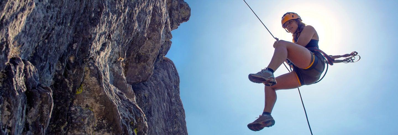 Tour de aventura en Pinchote
