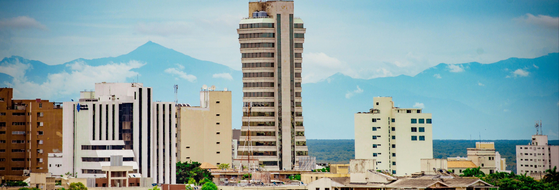 Excursión a Barranquilla
