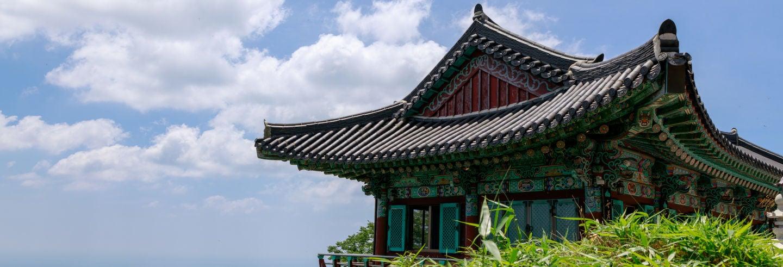 Namhae Trip