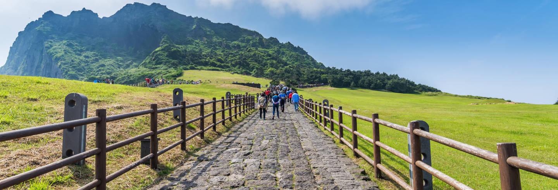 East Jeju Island Tour