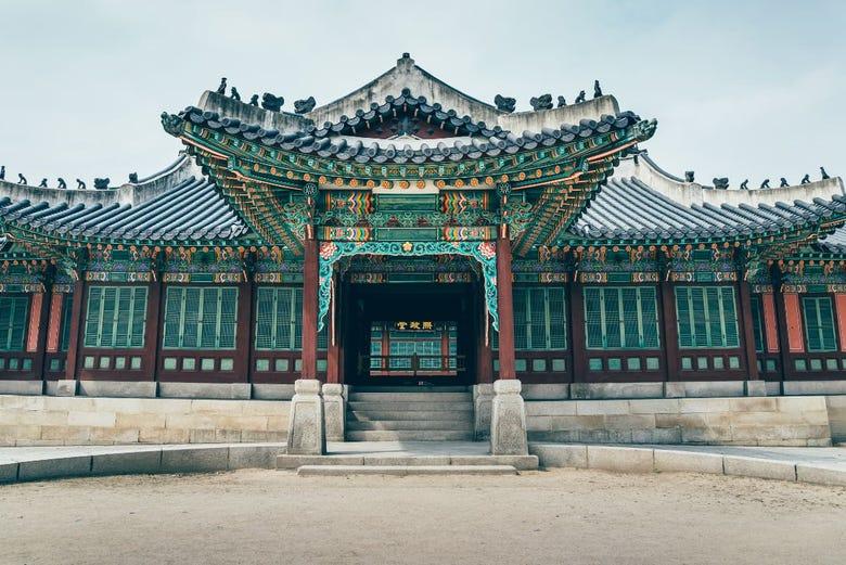 Tour di Seul completo con biglietti e guida