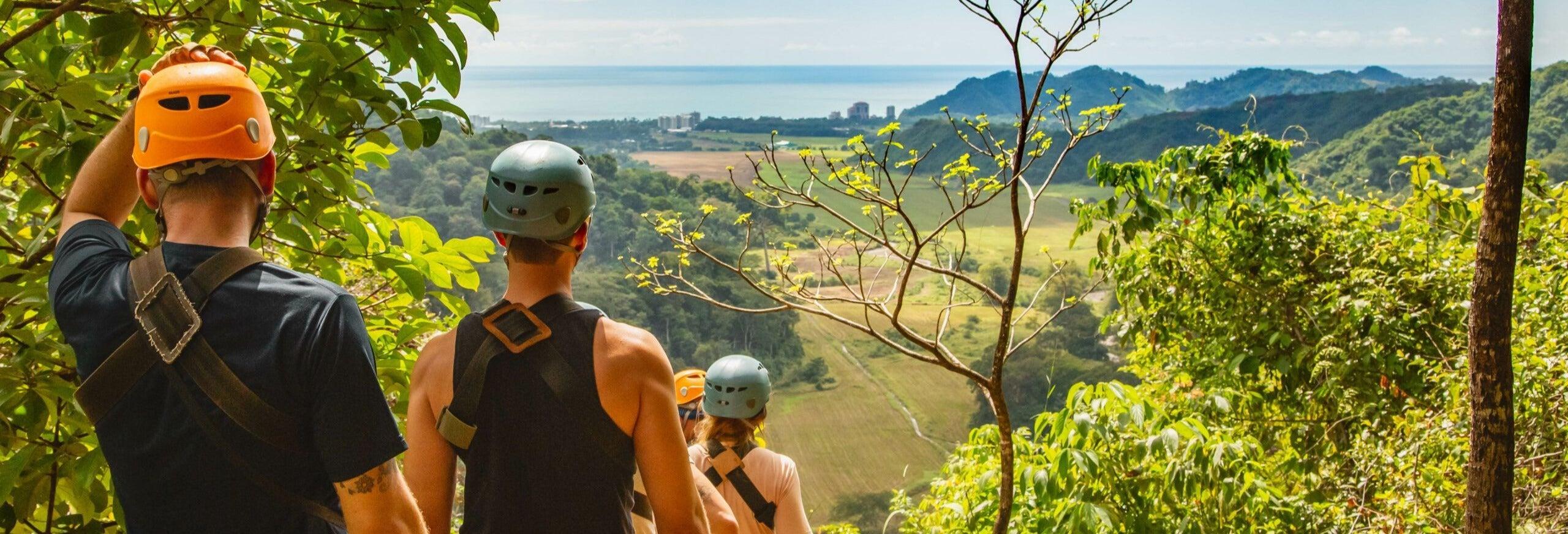 Biglietti per il parco Rainforest Pacific