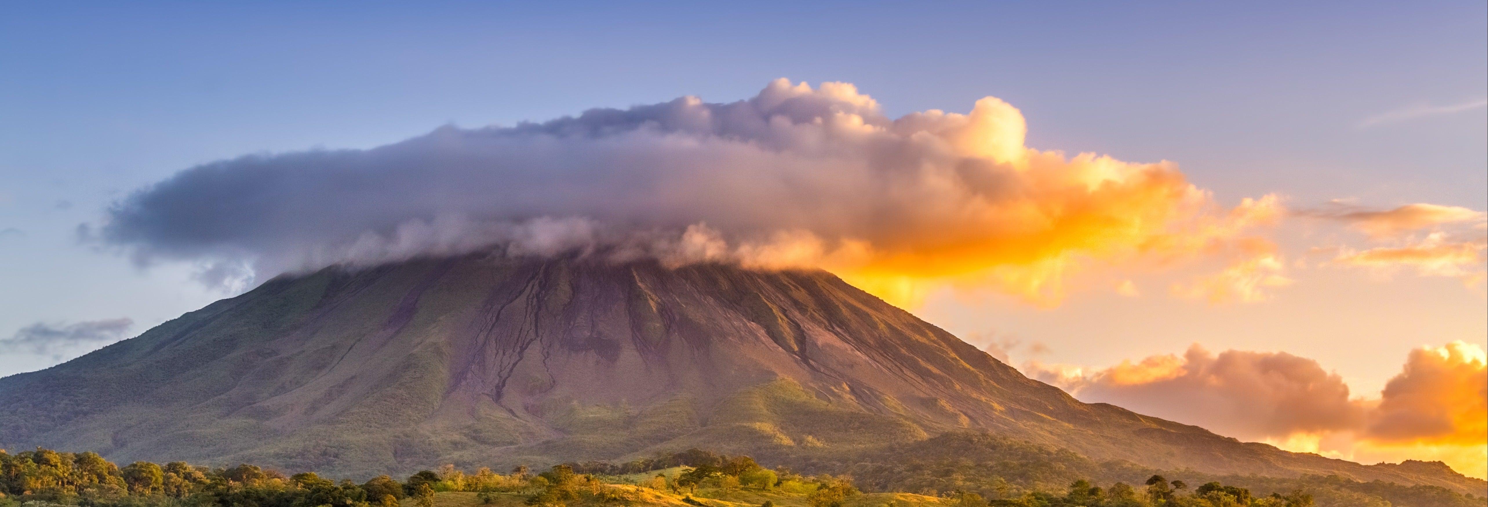 Circuito de 9 días por Costa Rica