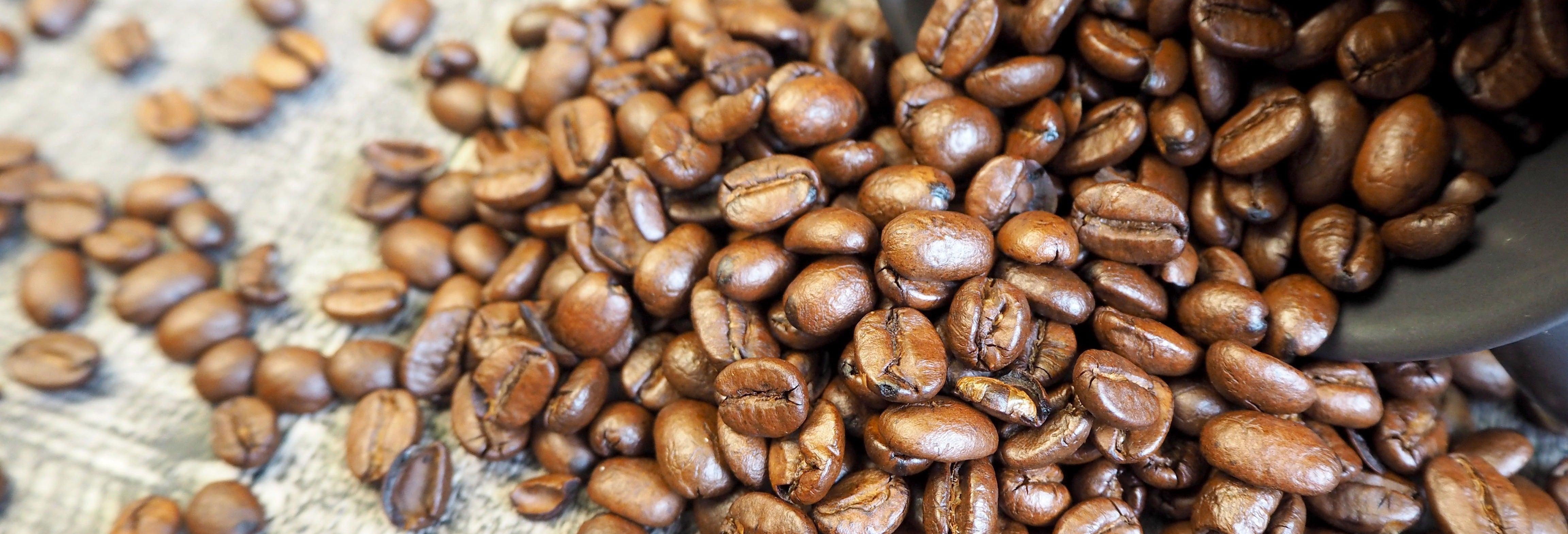 Tour del café de Costa Rica