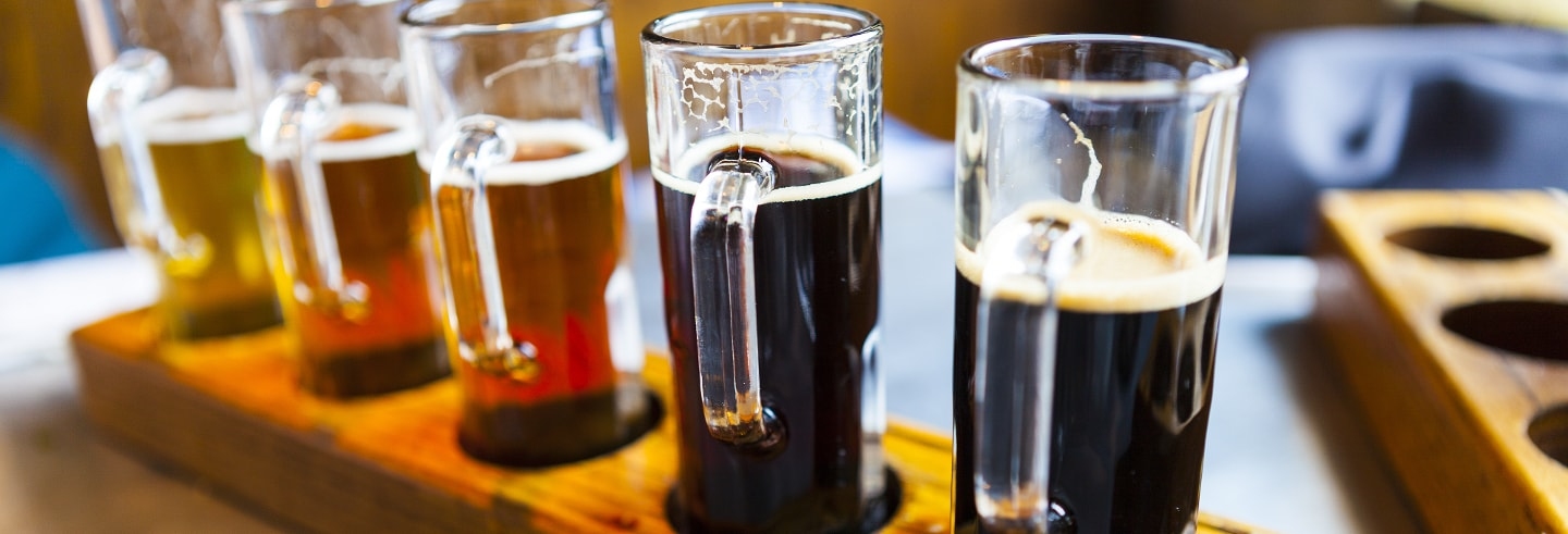 Tour da cerveja artesanal por San José